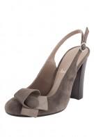 Модели женской обуви