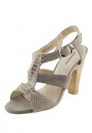 Женская испанская обувь
